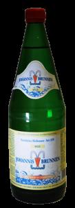 Johannisbrunnen Mineralwasser