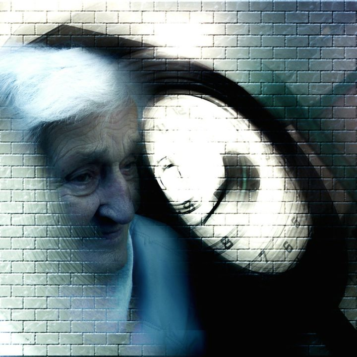 Alzheimer Bild