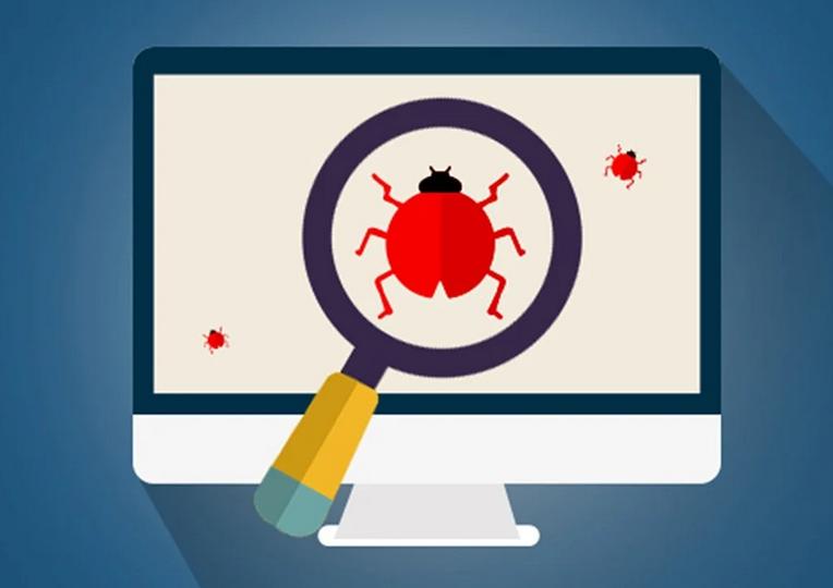 Bug durch Testautomatisierung entdeckt
